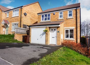 Thumbnail 3 bed detached house for sale in Seven Hill Way, Leeds