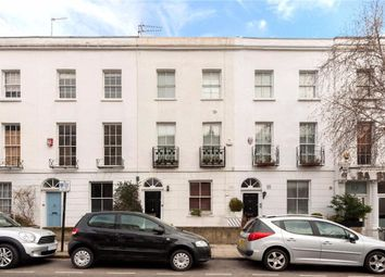 Thumbnail 3 bed flat to rent in St. Anns Terrace, London