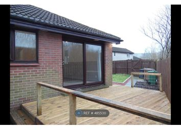 Thumbnail 1 bed bungalow to rent in Collier Street, Johnstone