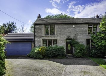 Thumbnail 4 bed semi-detached house for sale in Kershaw Heys House, Whitelees Rd, Littleborough