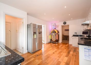 Thumbnail 4 bedroom detached house for sale in Nelson Close, Warley, Brentwood