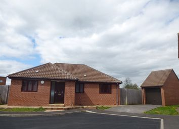 Thumbnail 2 bed detached bungalow for sale in Middle Farm Close, Dauntsey, Chippenham
