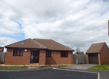 Thumbnail 2 bed detached bungalow for sale in Middle Farm Close, Dauntsey, Chippenham