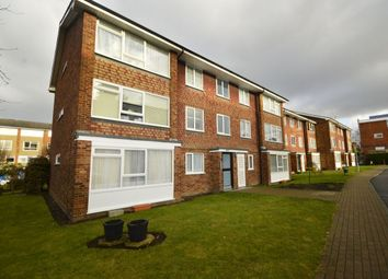 Thumbnail 2 bedroom flat for sale in St. James Road, Sutton