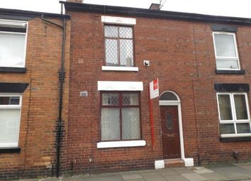 Thumbnail 2 bed terraced house for sale in Hope Street, Hazel Grove, Stockport, Cheshire
