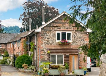 Thumbnail 3 bed semi-detached house for sale in Worthen, Shrewsbury