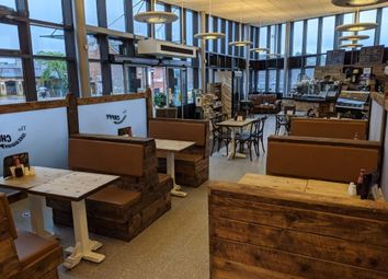 Thumbnail Restaurant/cafe to let in Caerphilly County, Caerphilly