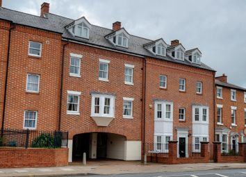 Thumbnail 1 bed flat for sale in Guild Street, Stratford Upon Avon