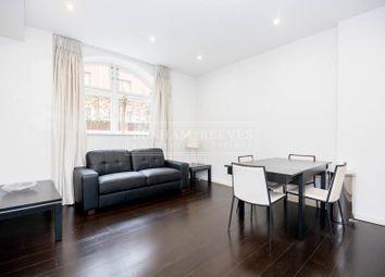 Thumbnail Flat to rent in Drummond Way, Islington