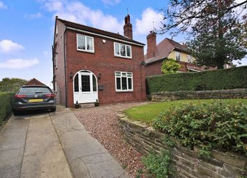 Thumbnail 4 bed detached house to rent in Baghill Lane, Pontefract