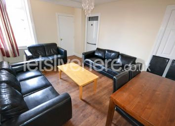 Thumbnail 6 bed terraced house to rent in Cavendish Road, Jesmond, Newcastle Upon Tyne