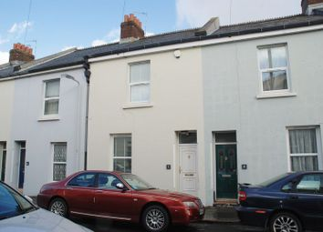 Thumbnail 2 bed terraced house to rent in Commercial Street, Plymouth