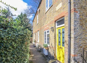 Thumbnail 2 bed semi-detached house to rent in High Street, Hampton Wick, Kingston Upon Thames