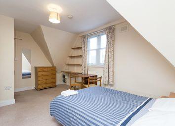 Thumbnail Studio to rent in St. Anns Villas, London