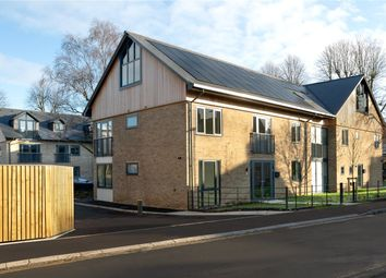 Thumbnail 1 bed flat for sale in St. Johns Mews, Penleys Grove Street, York