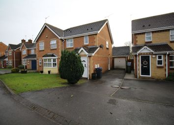 Thumbnail 3 bed semi-detached house to rent in Acacia Close, Chippenham