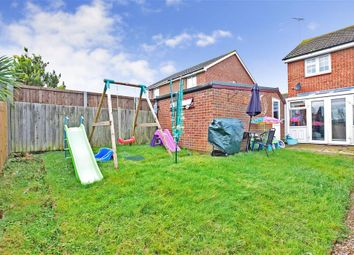 Thumbnail 2 bed semi-detached house for sale in Wyatt Road, Crayford, Kent