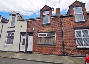 Thumbnail 3 bedroom terraced house to rent in Close Street, Sunderland
