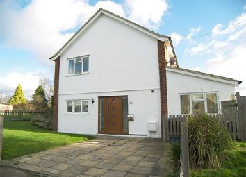 Thumbnail 3 bed end terrace house for sale in Stamford Close, Potters Bar