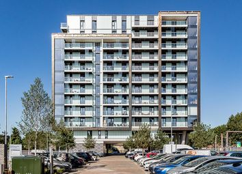 Thumbnail 2 bed flat to rent in Gateway Apartments, Station Approach, London