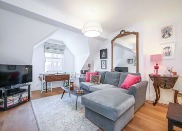 1 bed property for sale in Barons Court Road, West Kensington, London W14