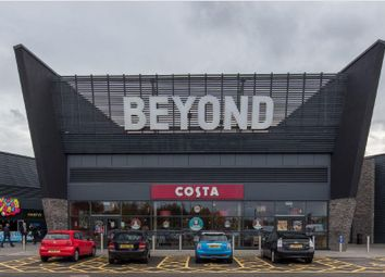Thumbnail Retail premises to let in Beyond, Unit 16, 7 Trafford Way, Manchester