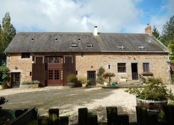Thumbnail 4 bed property for sale in St Simeon, 61350, France
