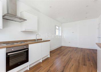 Thumbnail 2 bed flat to rent in Chamberlayne Road, Kensal Rise, London