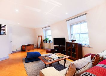 Thumbnail 1 bed flat for sale in Farringdon Road, Farringdon, London
