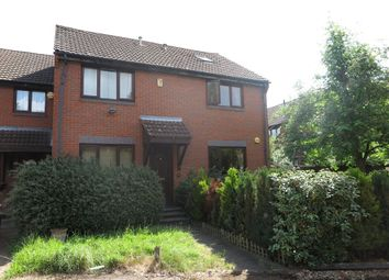 Thumbnail 2 bed terraced house to rent in Vincent Close, London