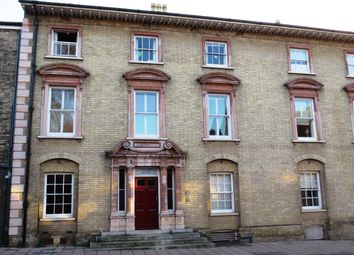 Thumbnail 2 bedroom flat to rent in Karrelbrook House, Bury St Edmunds, Suffolk