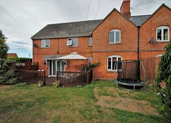 Thumbnail 3 bed cottage for sale in Chedzoy Lane, Bridgwater
