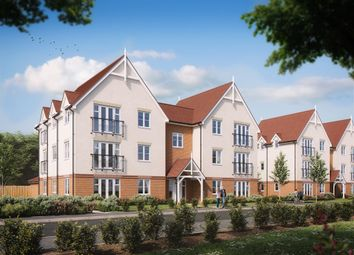"""Thumbnail 1 bed flat for sale in """"The Ramsons House"""" at Fulbeck Avenue, Worthing"""
