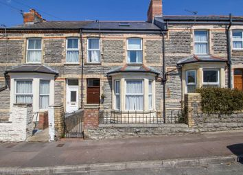 Thumbnail 3 bed property for sale in Lord Street, Penarth