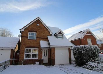 Thumbnail 3 bed detached house for sale in Lauriston Close, Earls Keep, Dudley