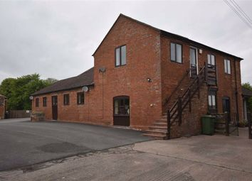 Thumbnail 1 bed flat to rent in Stable Cottages, Staplow, Ledbury