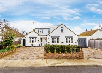 4 bed detached house for sale in Ripley, Woking, Surrey GU23