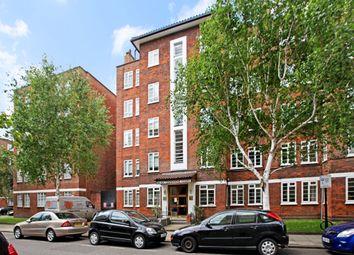 Thumbnail 2 bedroom flat to rent in Mackennal Street, London