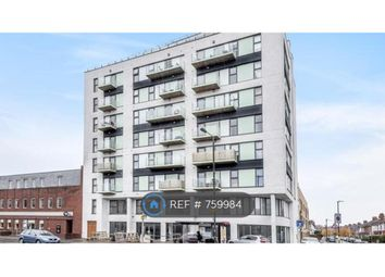 Thumbnail 1 bed flat to rent in Spur House, London