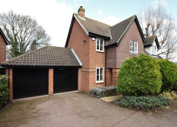 4 bed detached house for sale in Acacia Way, Sidcup DA15
