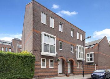 Thumbnail Flat for sale in Redhill Street, Regents Park, London