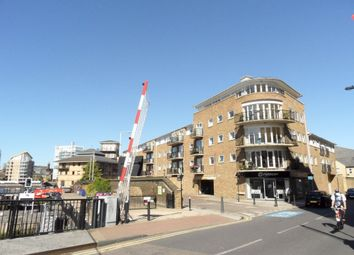 Thumbnail 2 bed flat for sale in Lockview Court, 67 Narrow Street, Limehouse, London