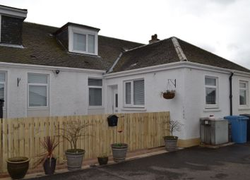 Thumbnail 3 bed terraced house for sale in Main Street, Salsburgh