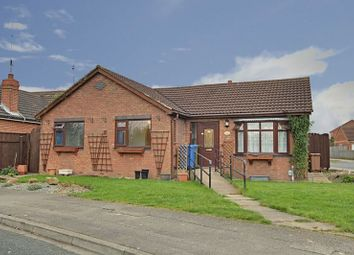 Thumbnail 3 bedroom detached bungalow for sale in Sacred Gate, Hedon, Hull