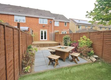 Thumbnail 2 bed terraced house for sale in Parkside Place, Staines Upon Thames, Surrey