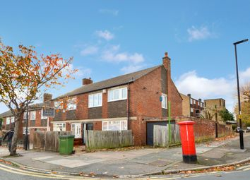 Thumbnail 3 bed end terrace house for sale in Corelli Road, London