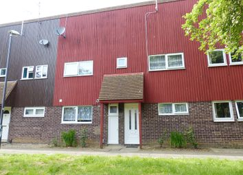 Thumbnail 3 bedroom terraced house for sale in Wildlake, Orton Malborne, Peterborough, Cambridgeshire.