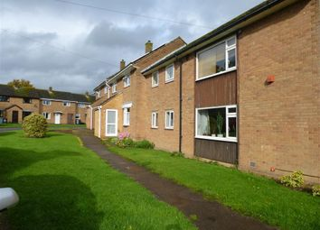 Thumbnail 2 bed flat to rent in Mercury Close, Bampton