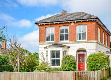 Thumbnail 4 bed detached house for sale in Faversham Road, Kennington, Ashford, Kent
