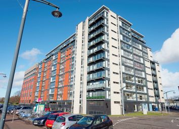 Thumbnail 2 bed flat for sale in Templeton Street, Glasgow